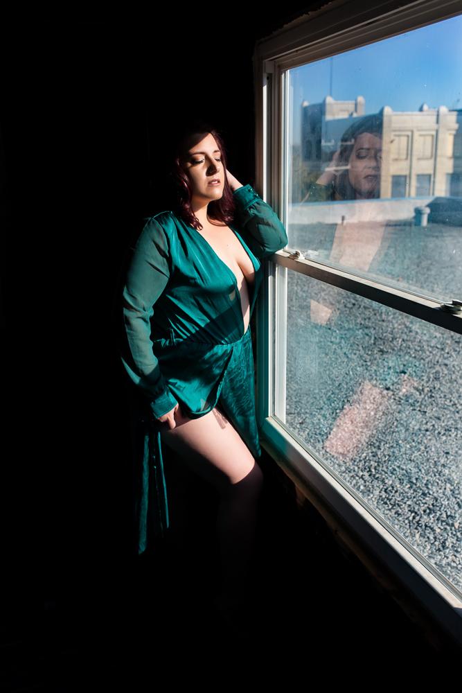 Photo by Hillary West Boudoir (www.hillarywestboudoir.com)