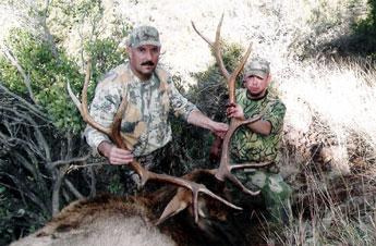 ronnie dodd OR AZ rifle Blue Range