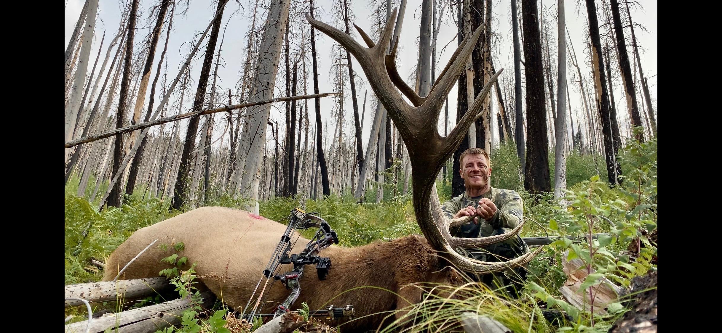 Jake_Howard_TX_Archery