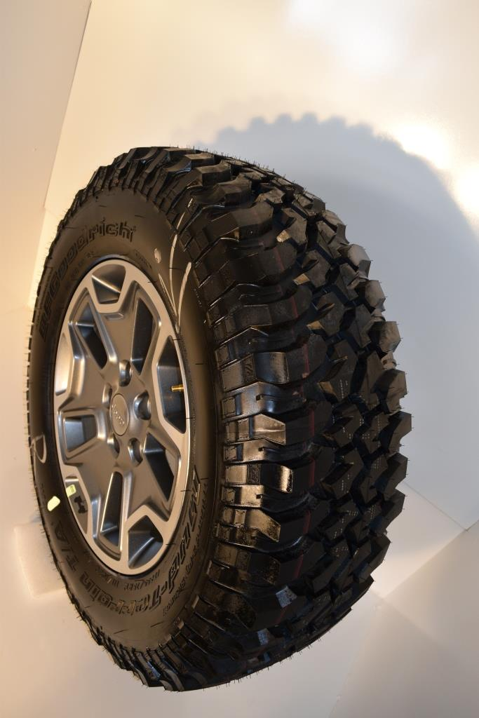 OEM Wheels and Tires Dealer Take off including Jeep Dodge Ford Chevy rims