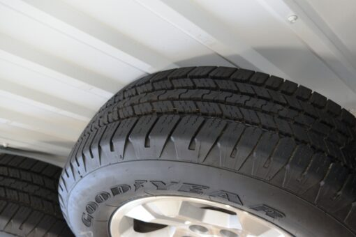 Chevy 18 inch oem wheels tires