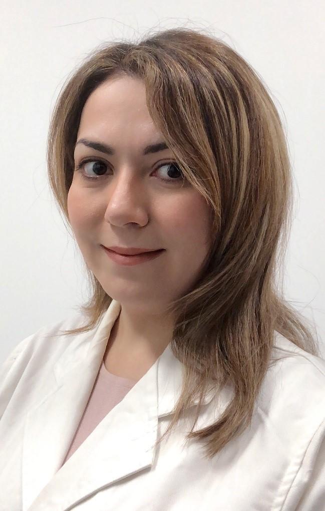 MENTEE - Nazanin Nourifard
