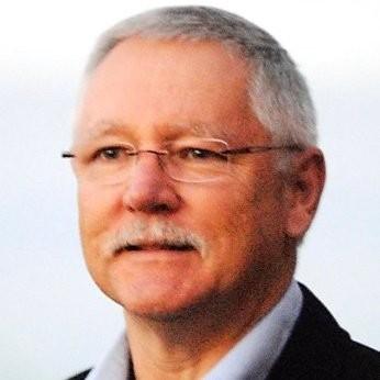 Stuart Hazell