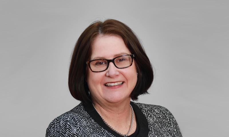 Sue MacLeman