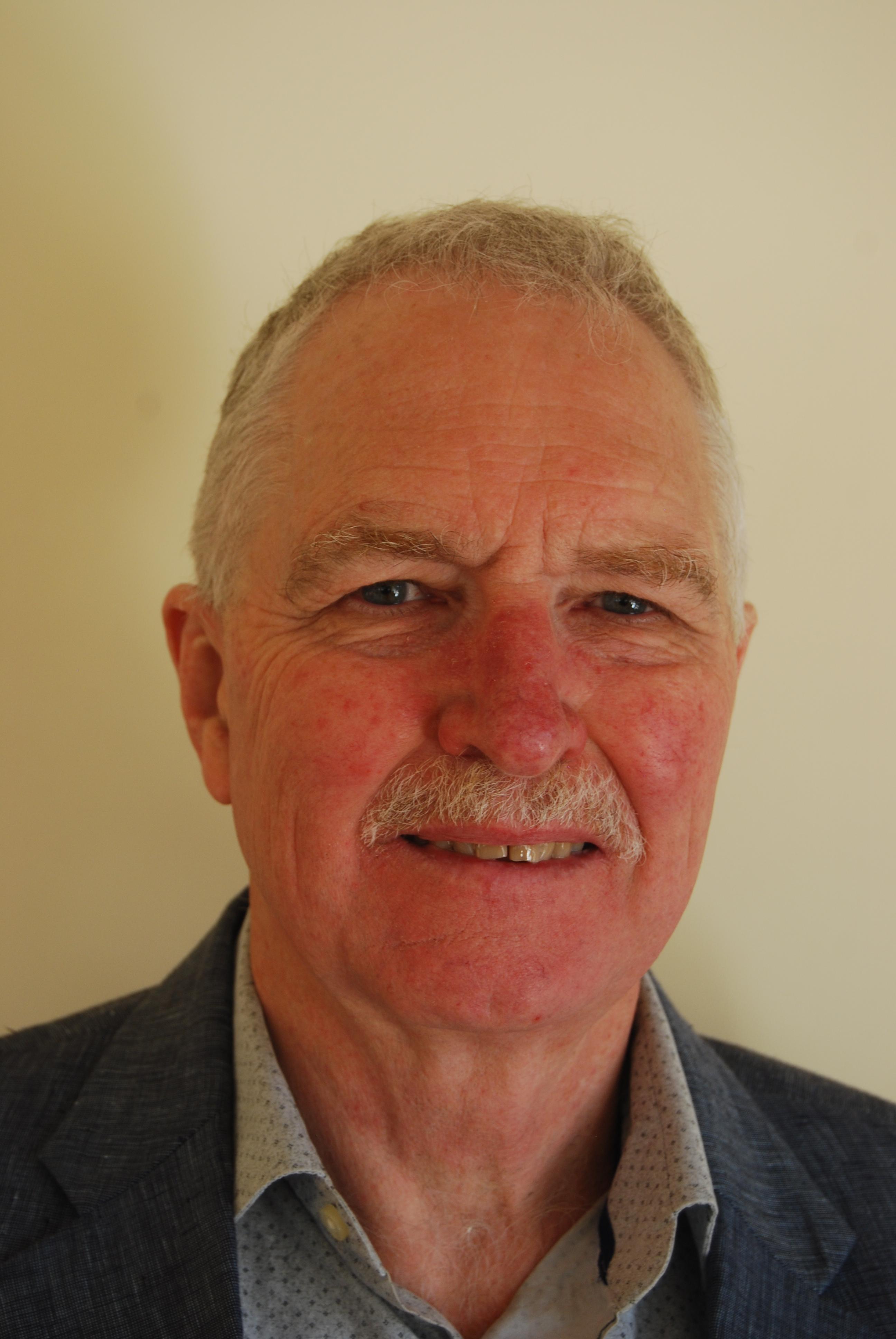 Neil Marshman