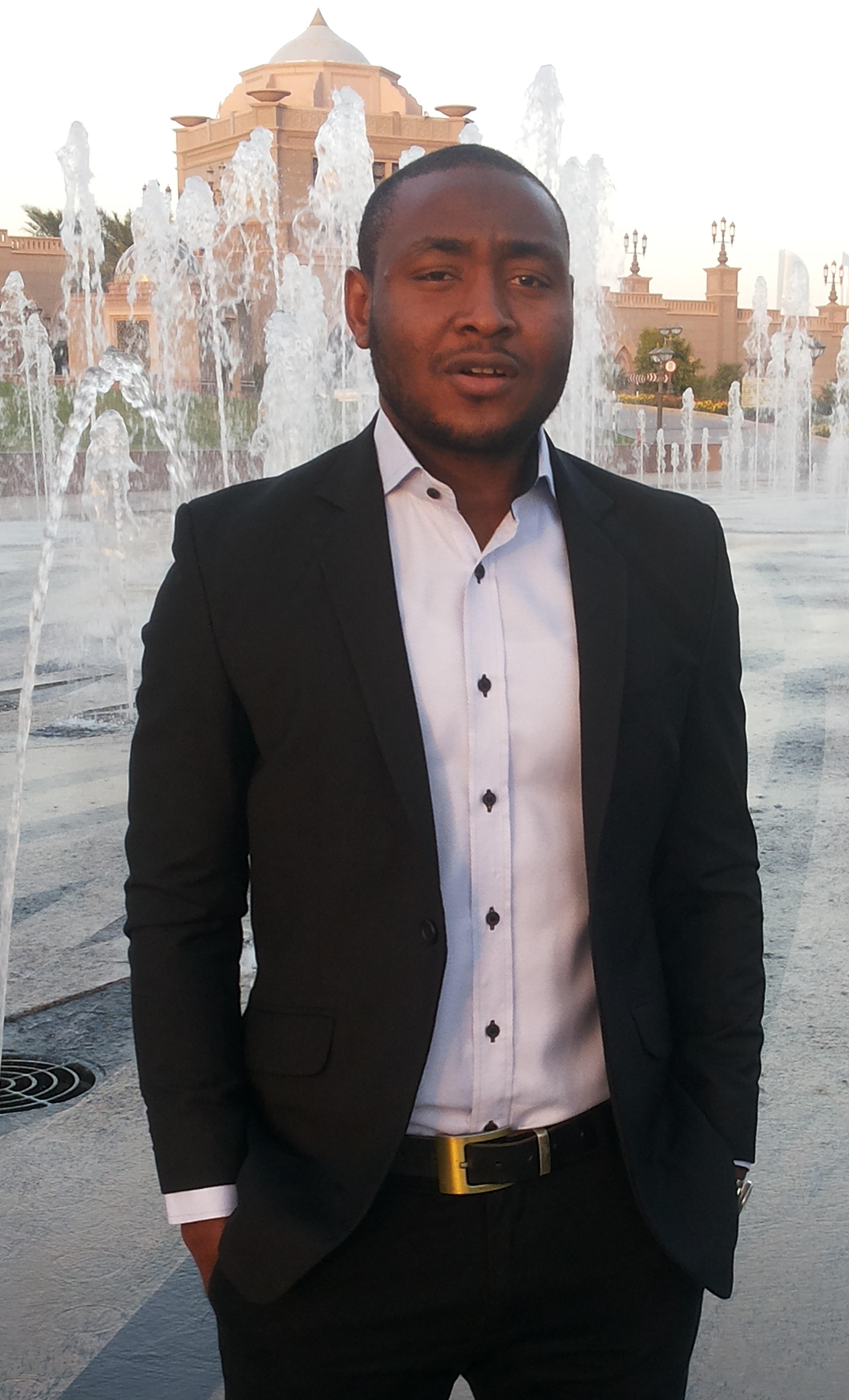 Rasheed Adewale