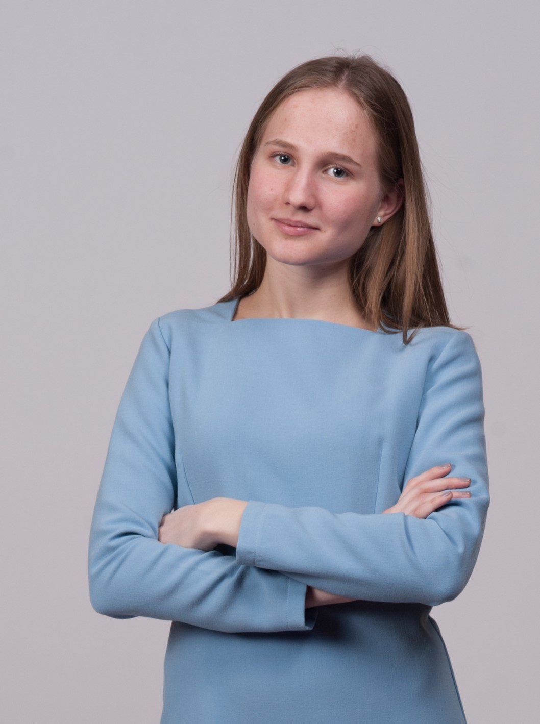 Sofya Popik