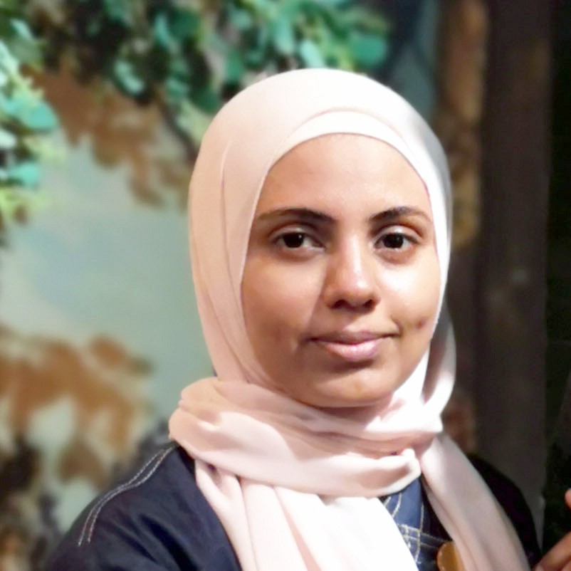 Amal Abdulrahman