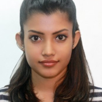 Iromi Wanigasuriya