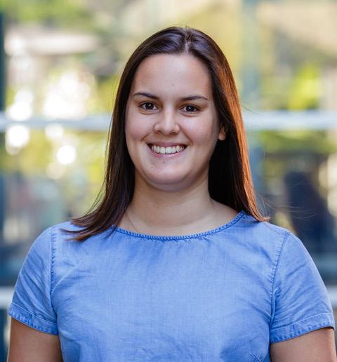 Kirsten McMahon