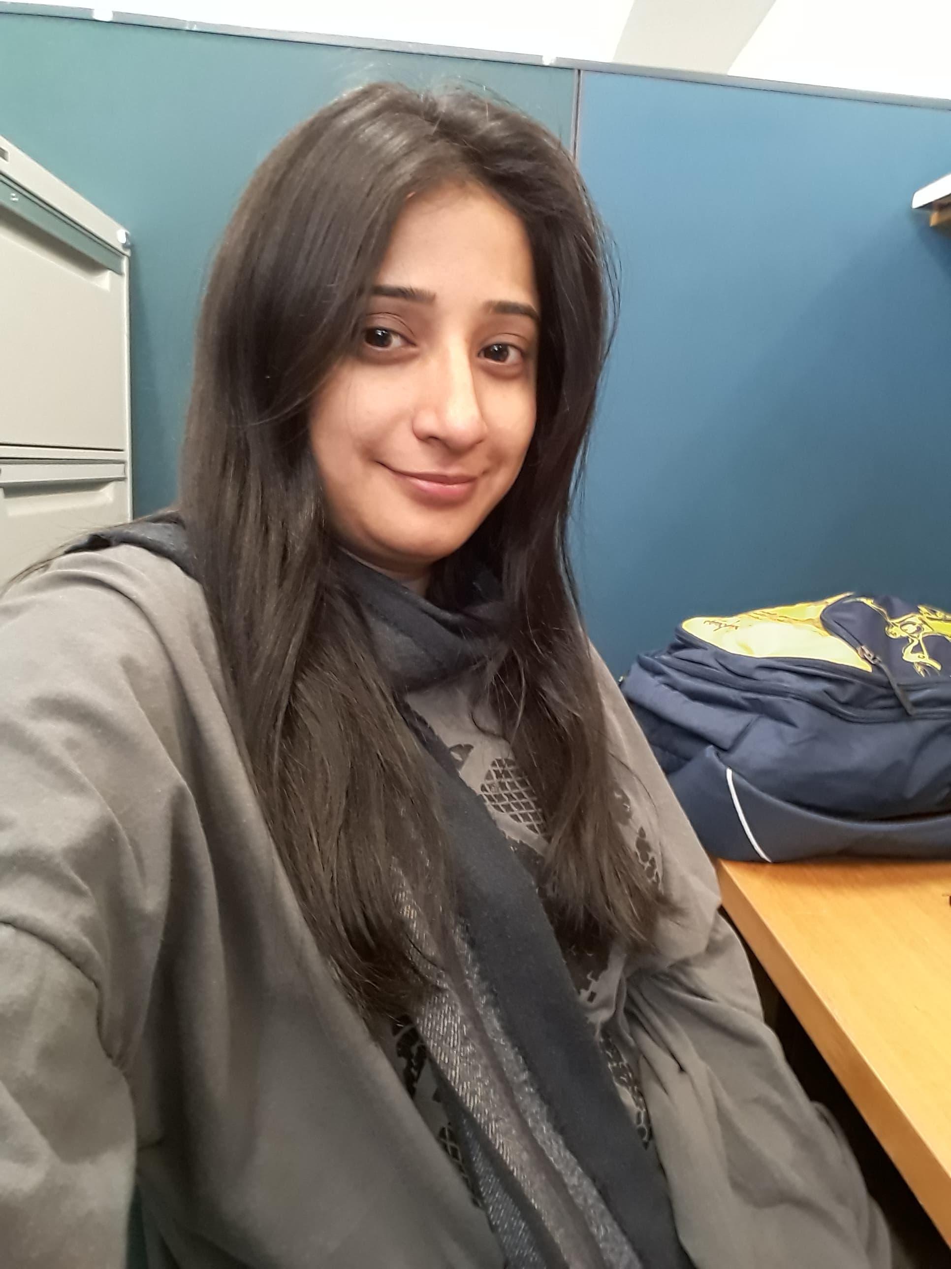 Aisha Tarar