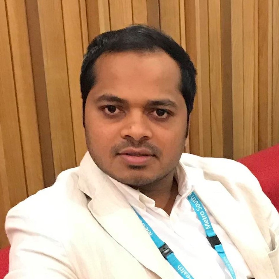 Mahmudul Haque