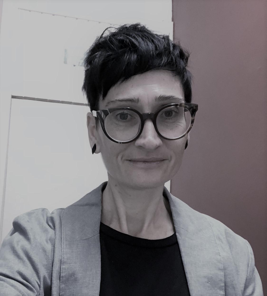 Ljiljana Pantelic