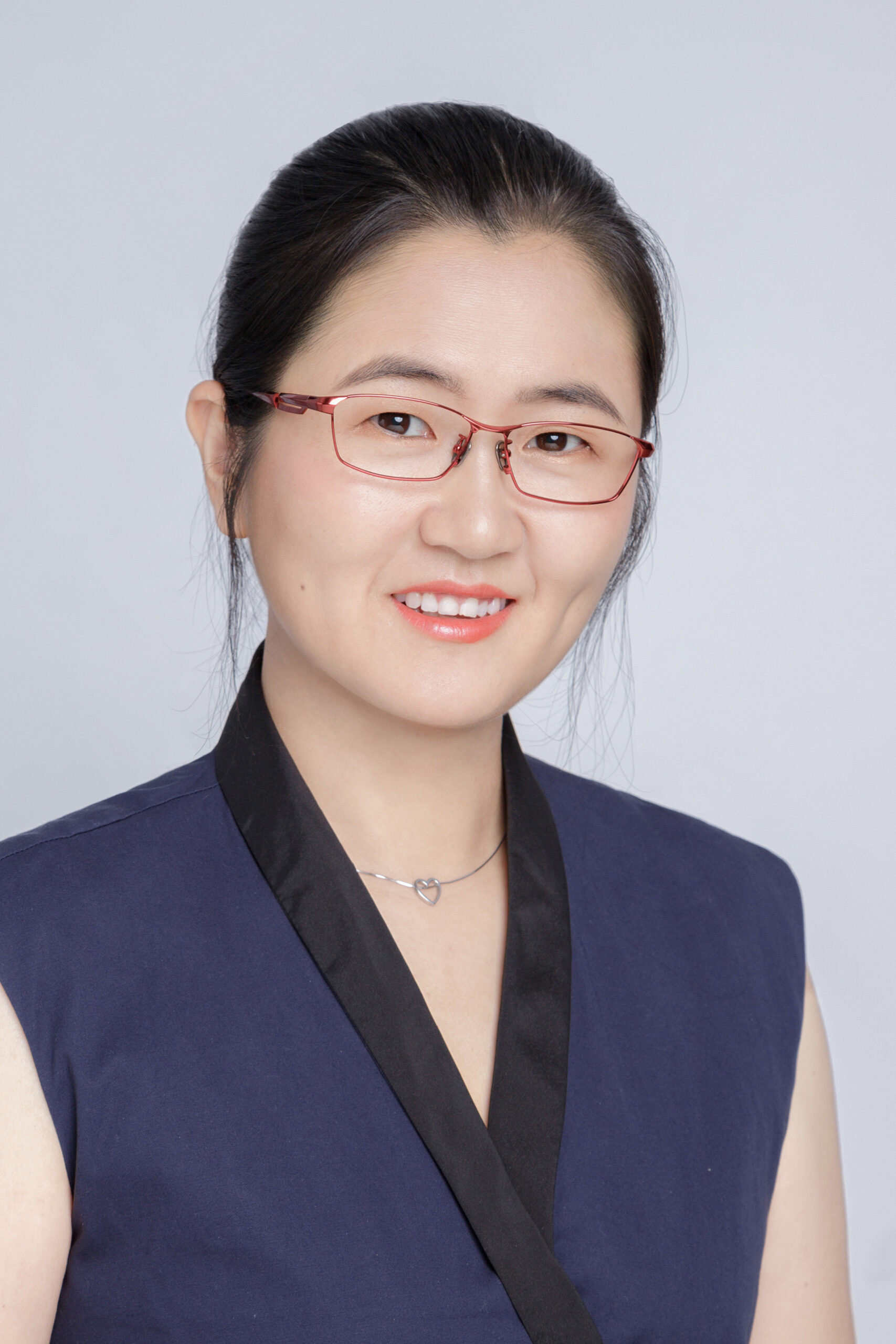 Yun Luo