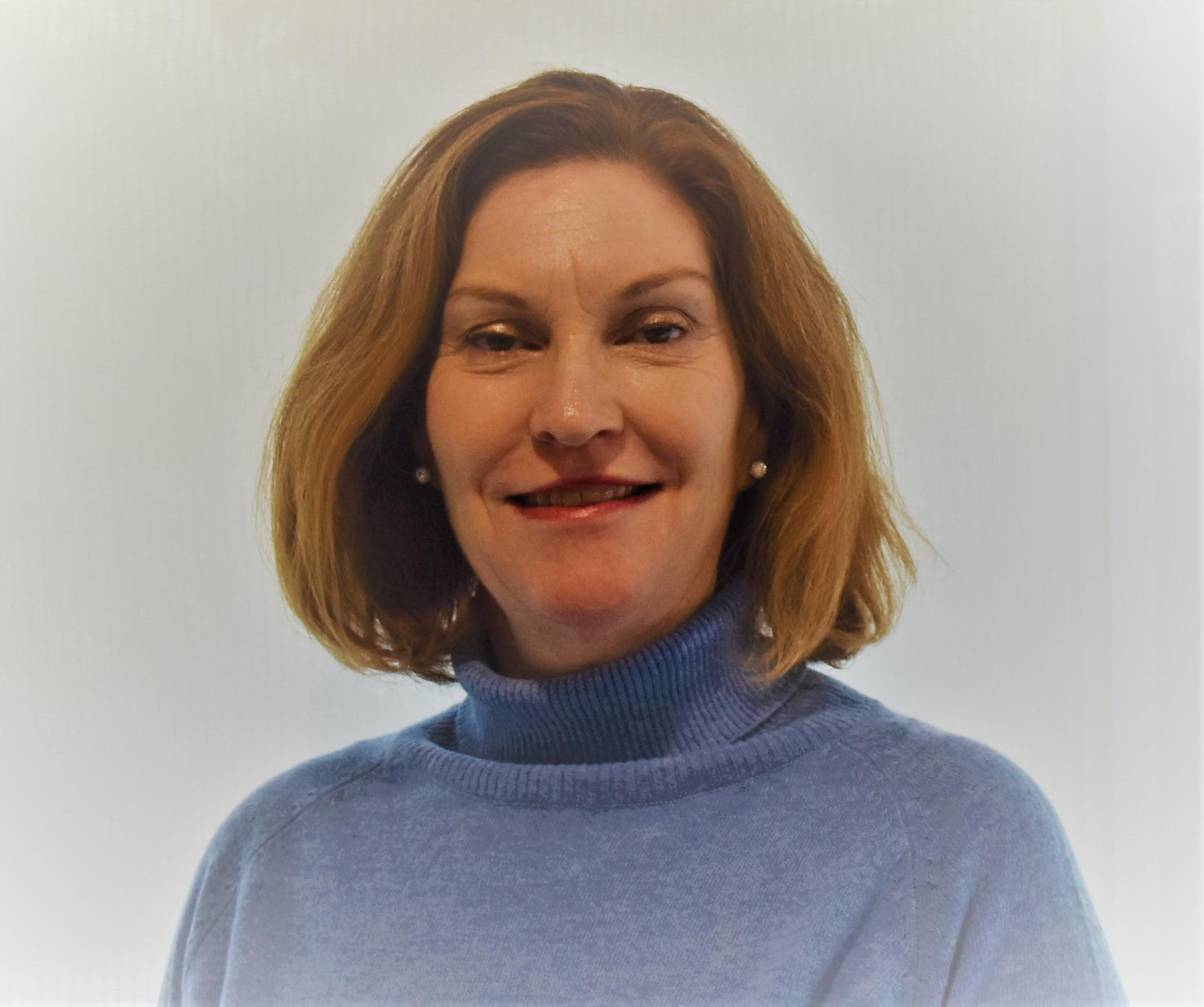Carmel O'Brien