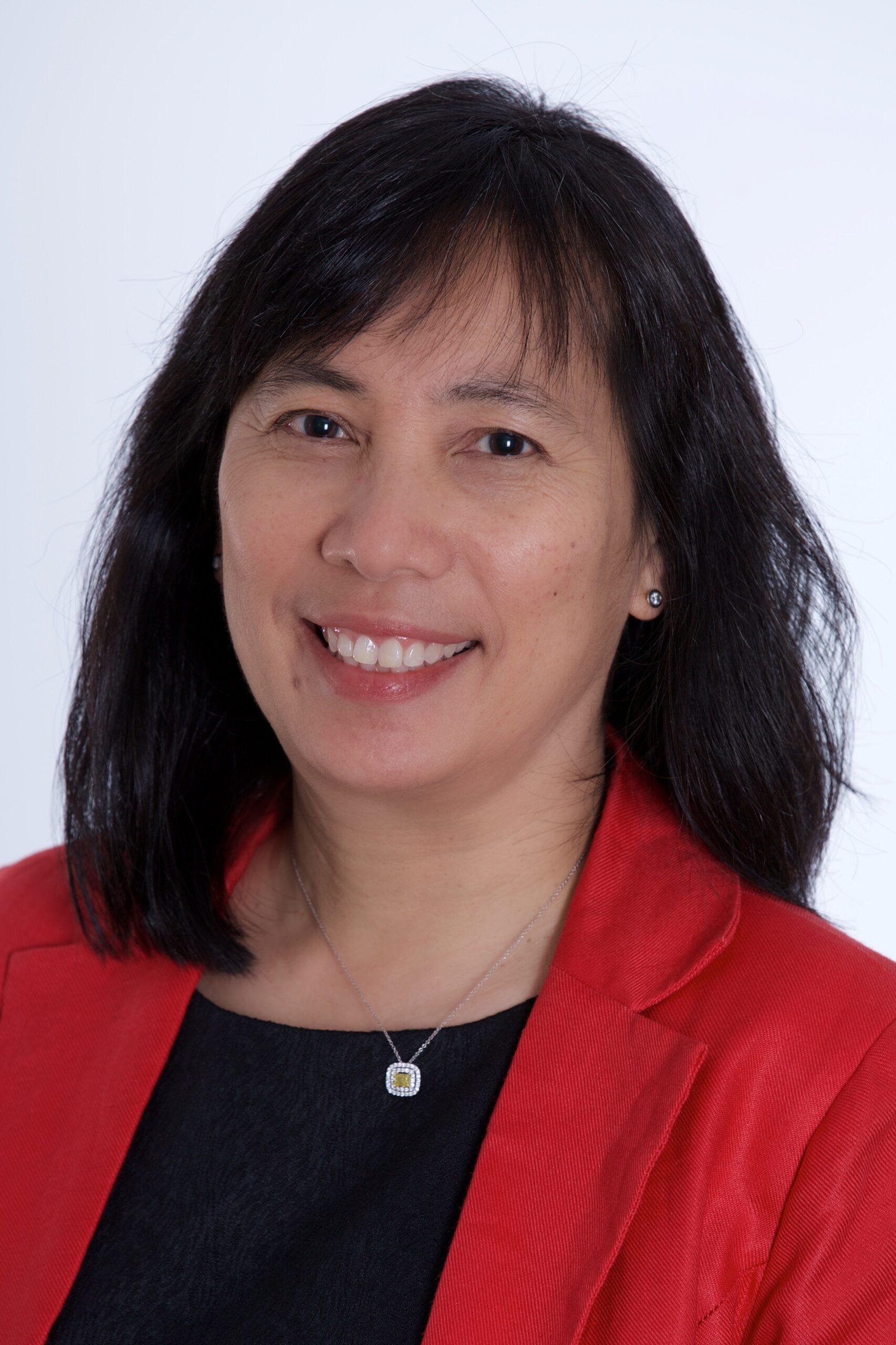 Sue Amatayakul-Chantler