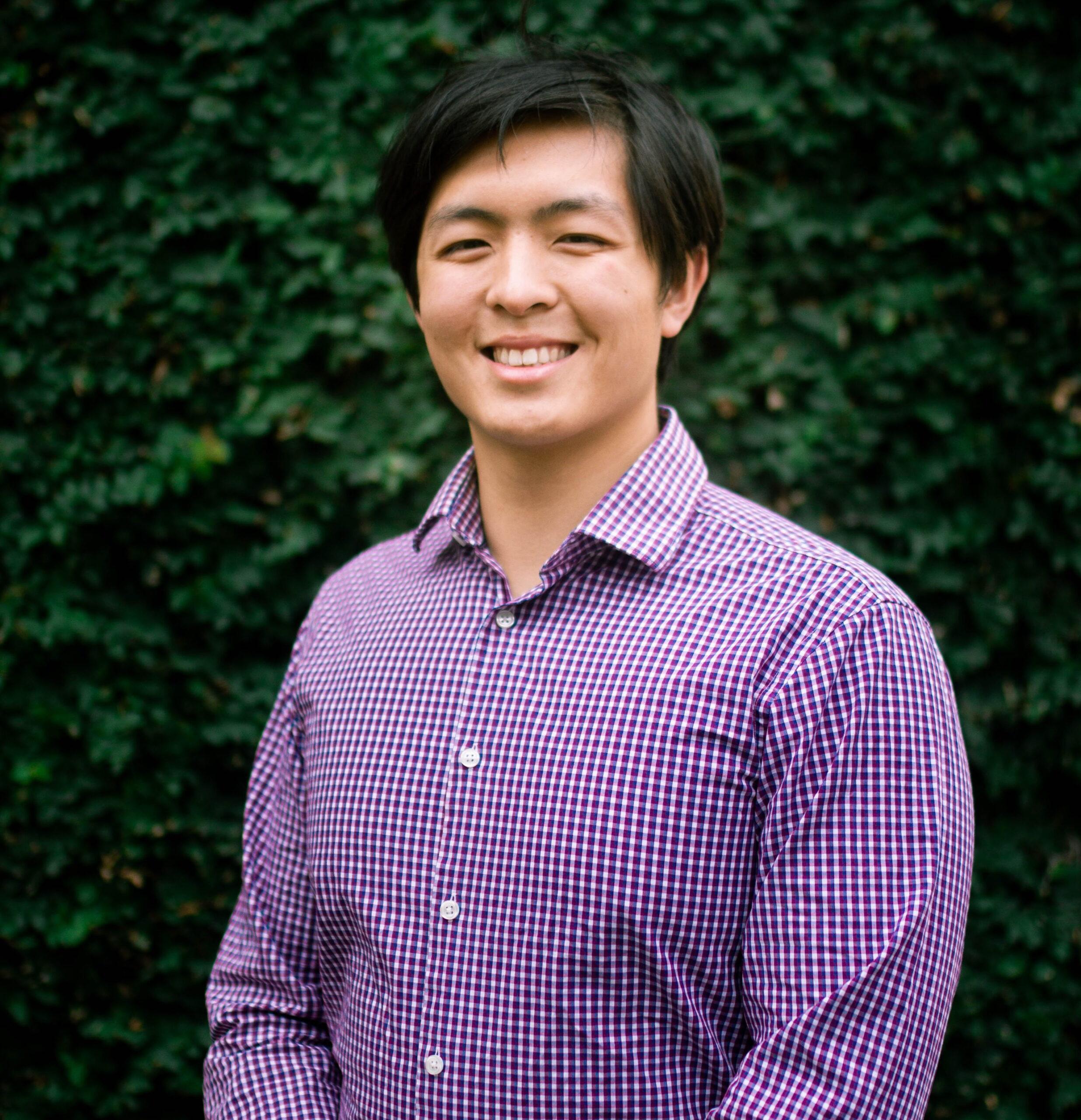 Carl Wang