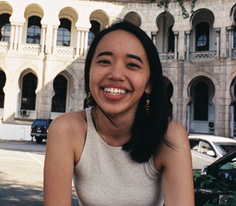 Chalystha Lee