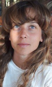 IMNIS Mentee - Daniela Gaio