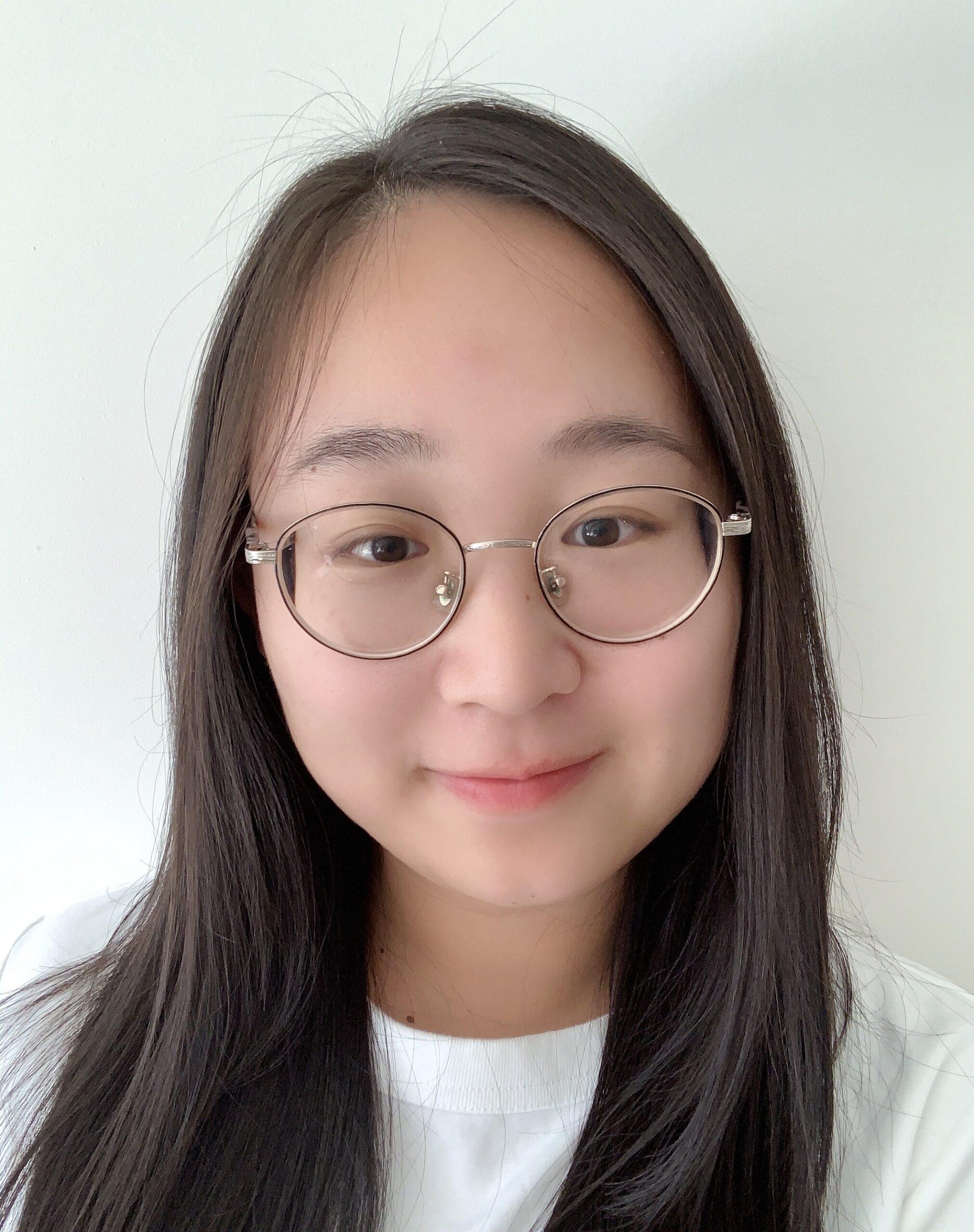 Joanne Zhuoer Li