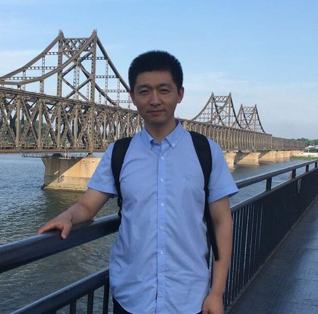 Miansong Zhang