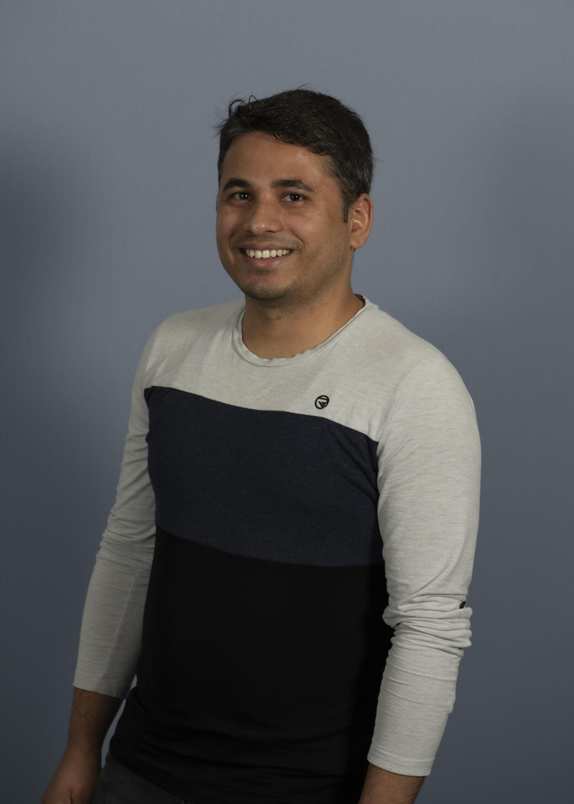 Nagendra Awasthi