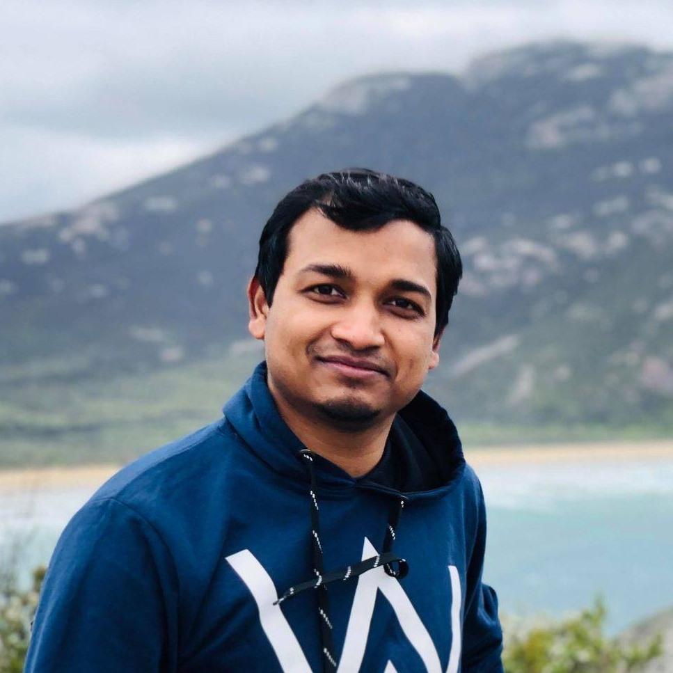 Rocky Chowdhury
