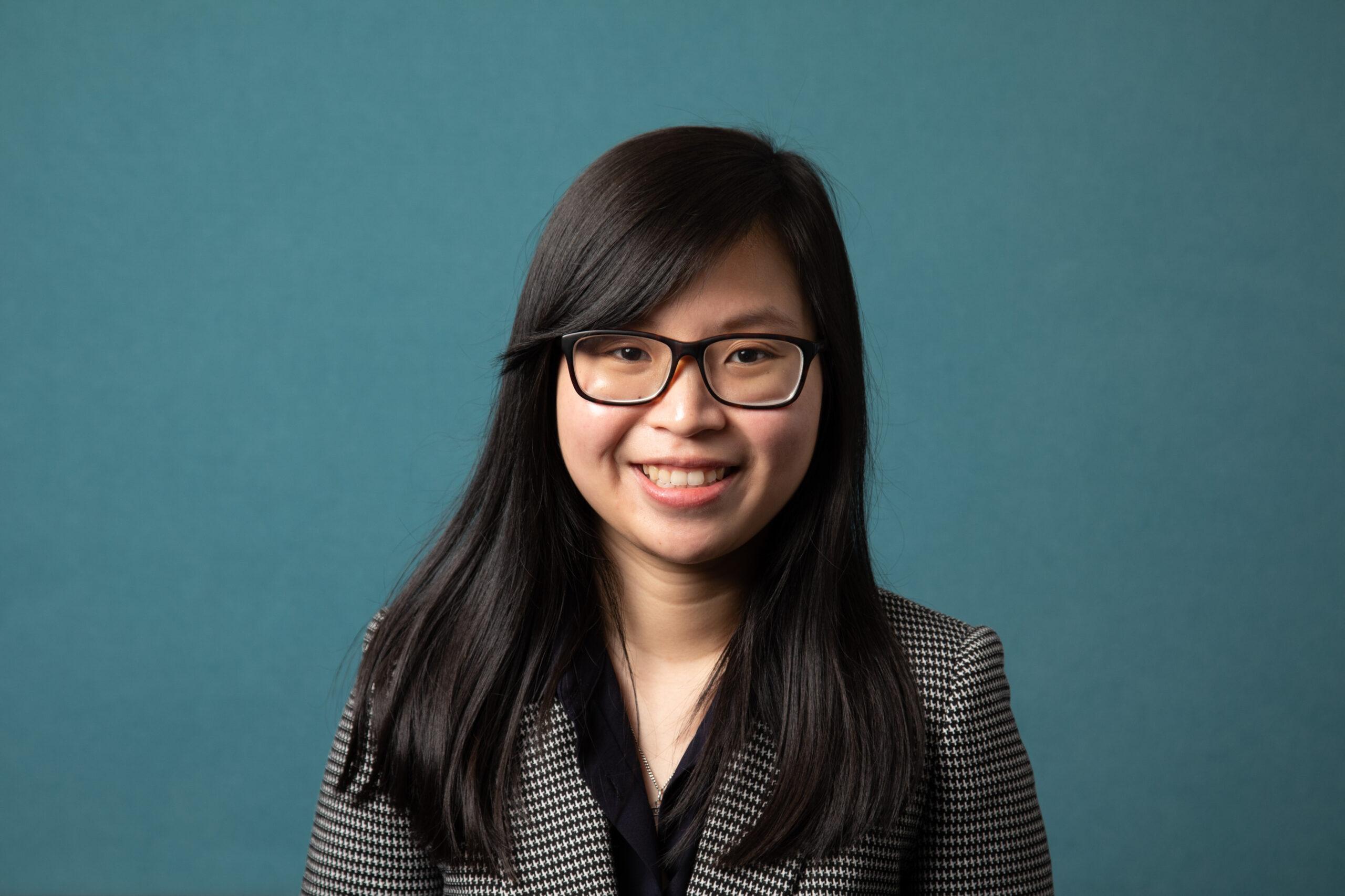 Yi Ling Low