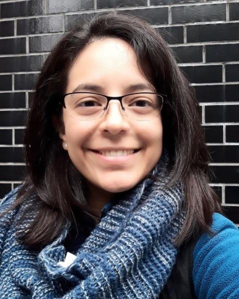 Ana Maria Salinas Montalvo