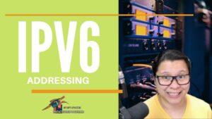IPv6 Addressing