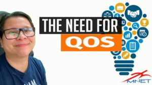 Why do we need QOS (Quality of Service)  (Tagalog)   Free CCNA Tutorials for Beginners Philippines