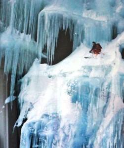 FrozenFalls