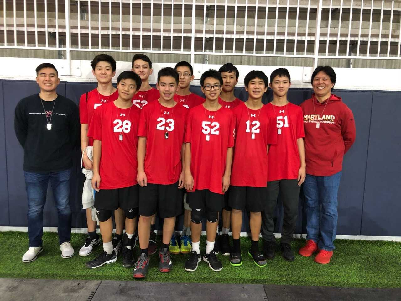 MVP 14-1 Gold Medal Photo