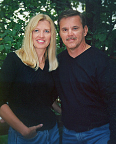 Dave and Kathy Long