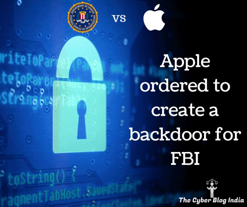 apple, sanbernardino, fbi, backdoor, iPhonehack