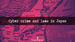 Cyber crime and laws in Japan