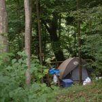 Scenic Deck Campsite