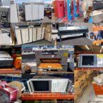 543 Sandia LANL UNM NMT & Others Surplus Auction