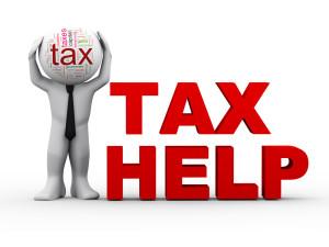 back taxes help
