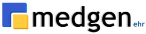 MedGen logo