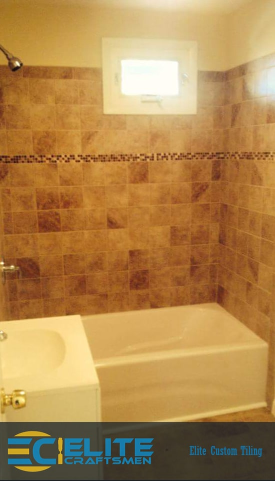 Bathroom Remodeling by Elite Craftsmen