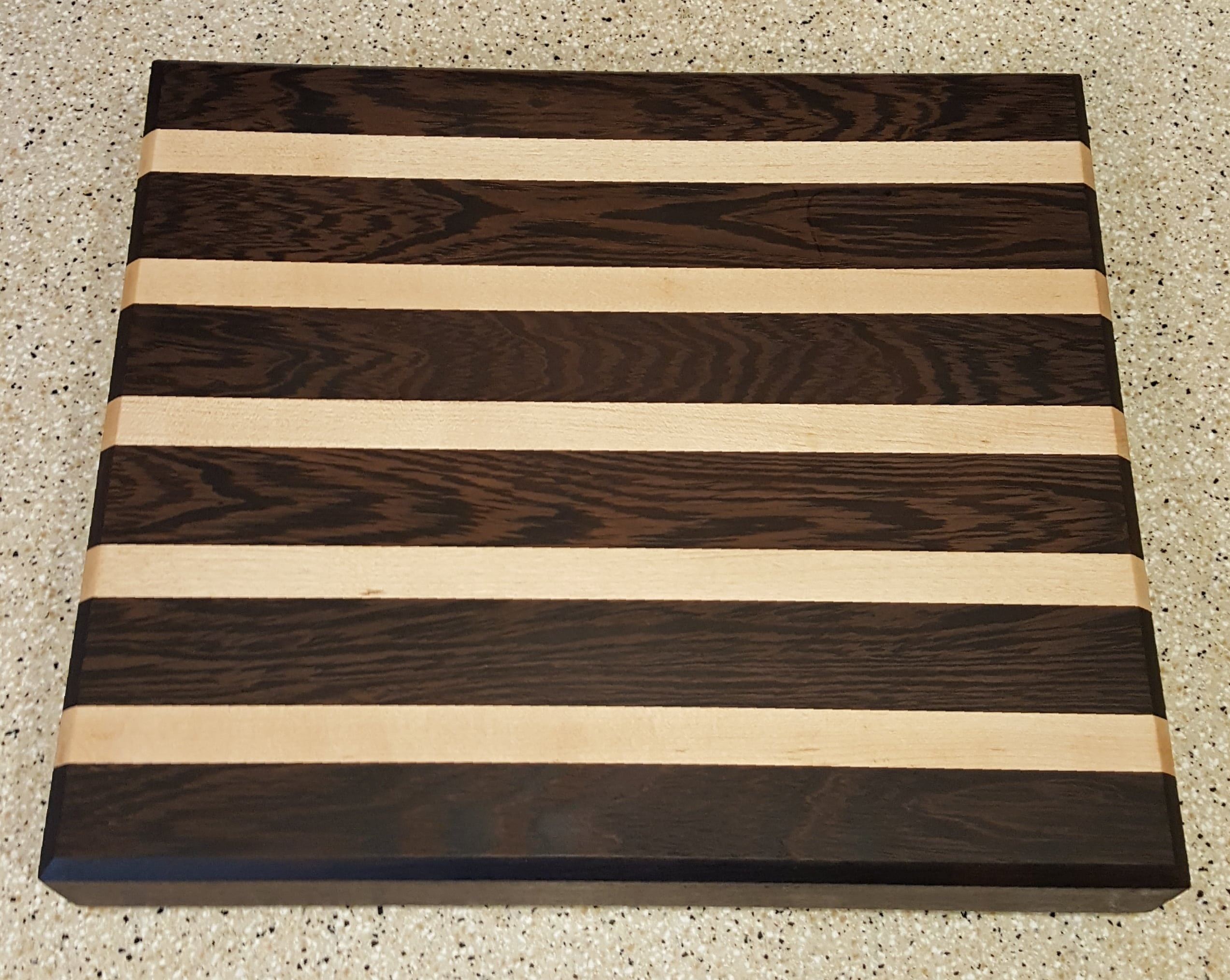 Custom Wood Cutting Boards by Elite Craftsmen