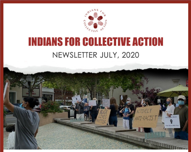ICA july newsletter