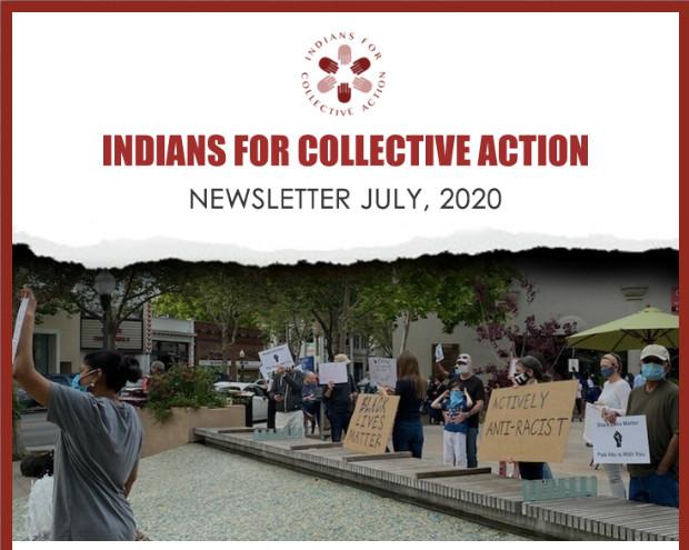 ICA july newsletter