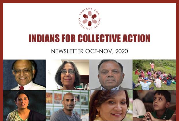 Newsletter Oct-Nov 2020