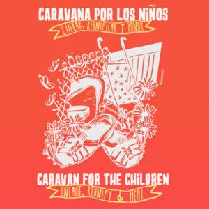 caravan for the children