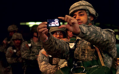 What the US Army Knows About Educating Millennials That You May Not