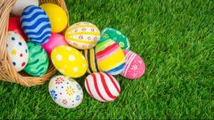 Easter Week!!!