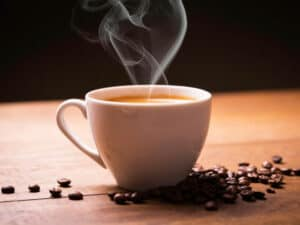 Coffee + Conversation Club Outing