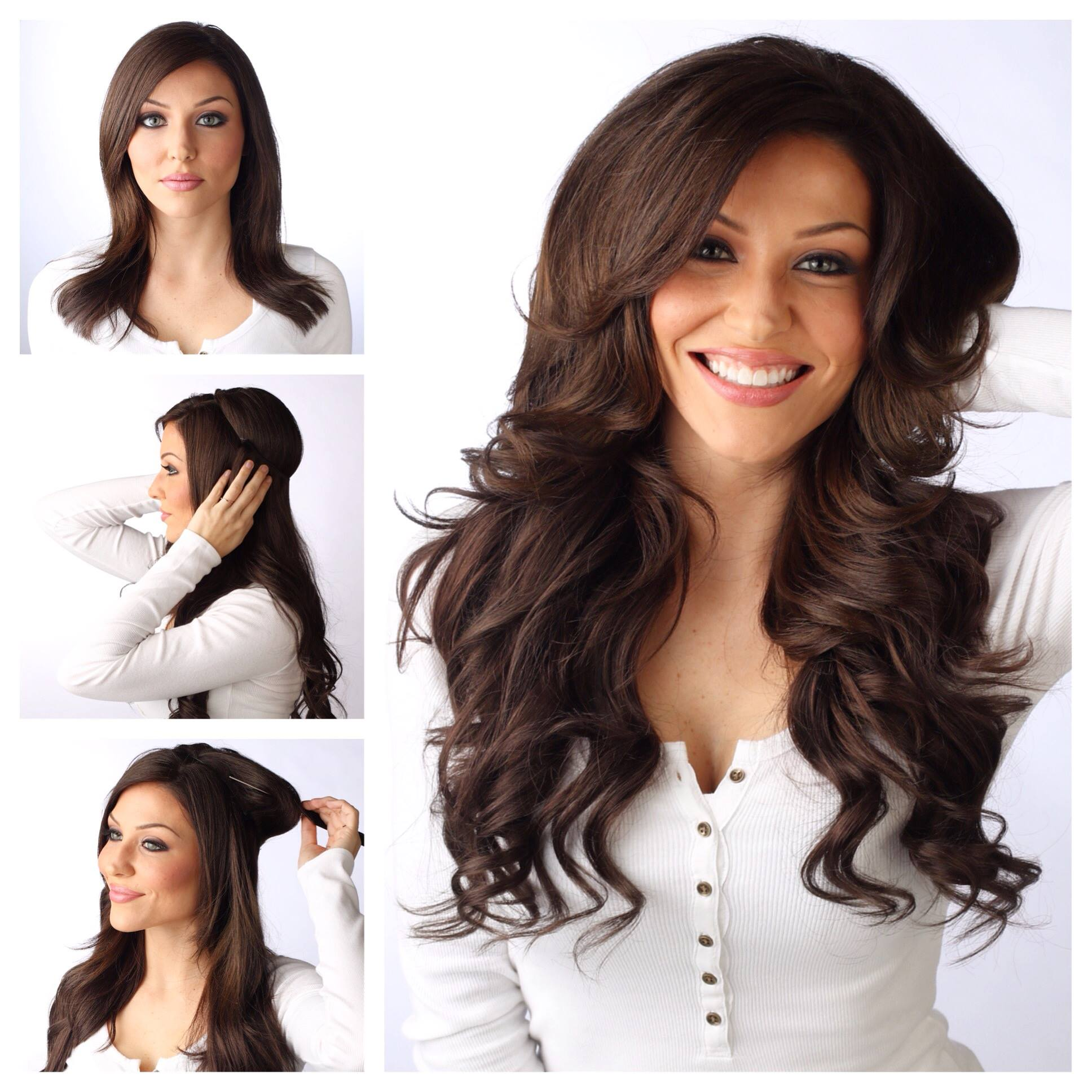 Halo Couture products used at stoneham MA hair salon